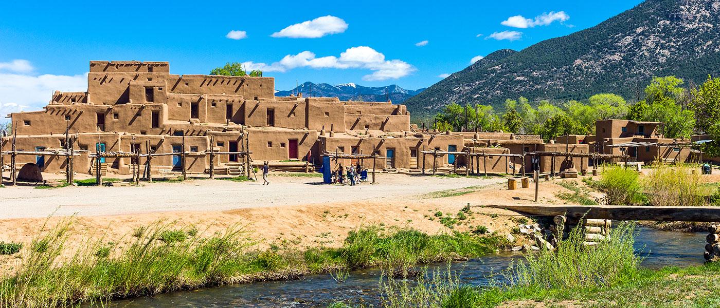 Taos, New Mexico 1