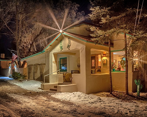 Dreamcatcher Bed and Breakfast a Taos B&B New Mexico