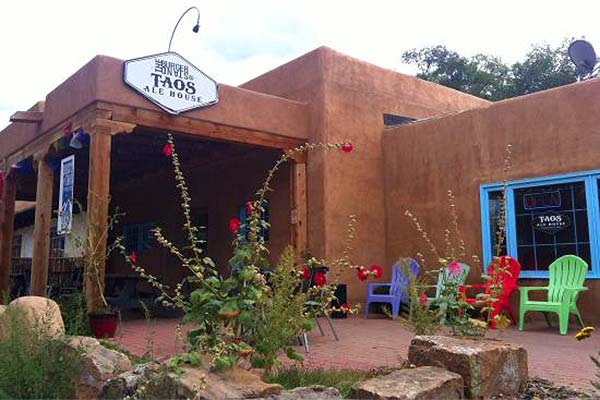 Dining in Taos 3